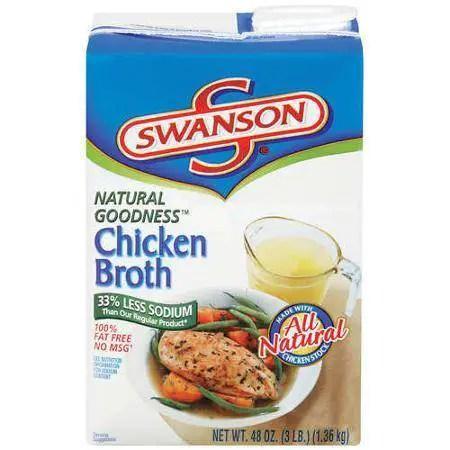 swansonbroth