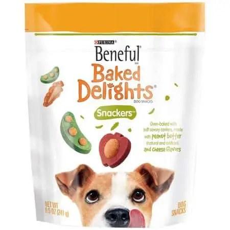 $1.50 off Beneful Baked Delights brand