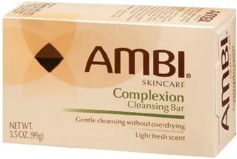 AMBI Cleansing Bar