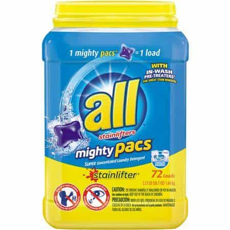 All Might Pacs Printable Coupon