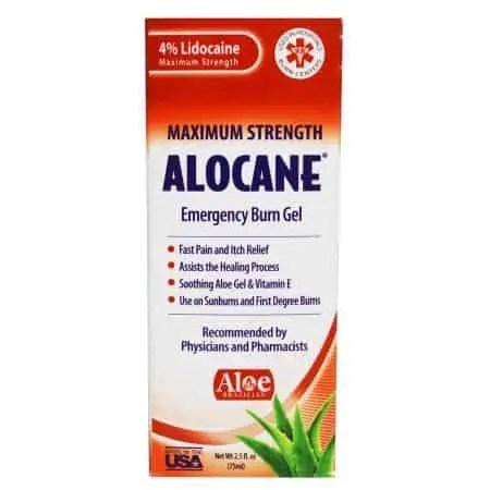 Alocane