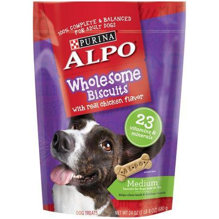 Alpo Dog Treats