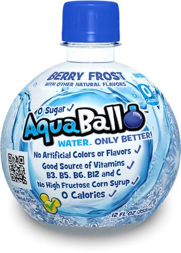 AqualBall