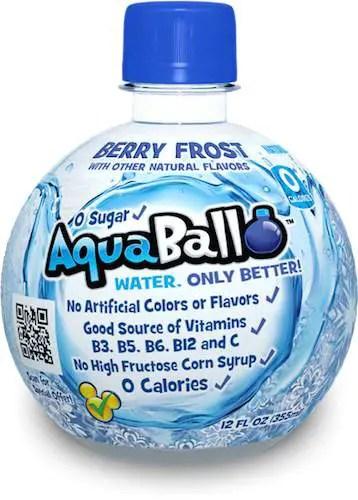 AqualBall
