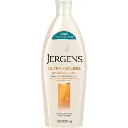 Jergens Ultra Healing Lotion