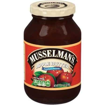 Musselman's Apple Butter Printable Coupon