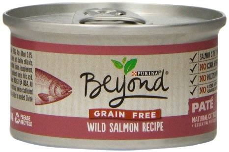 Purina Beyond Wet Cat Food