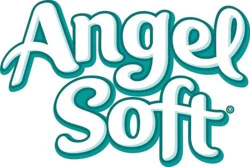 angel soft Printable Coupon