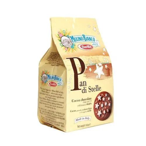 barilla cookies