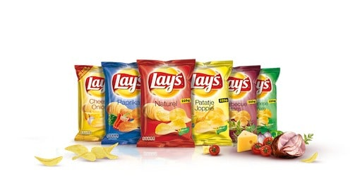lays chips Printable Coupon