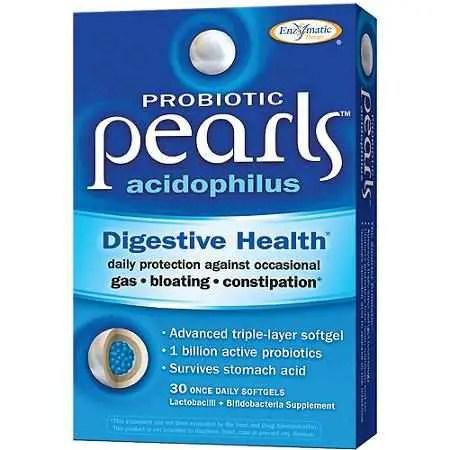Probiotic Pearls Printable Coupon