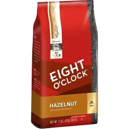 Eight O'Clock Coffee Printable Coupon