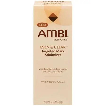 AMBI Skincare Printable Coupon