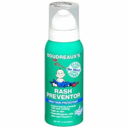 BOUDREAUX'S RASH PREVENTOR™