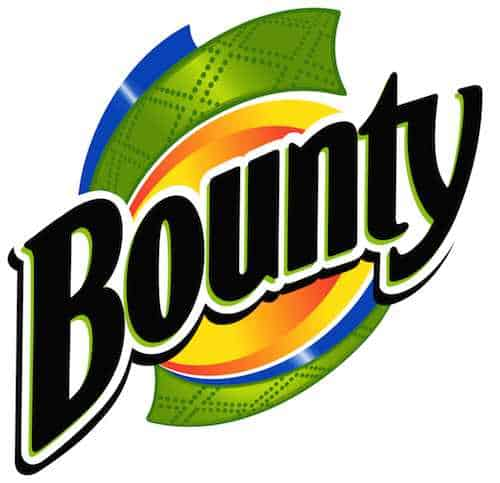 Bounty Products Printable Coupon