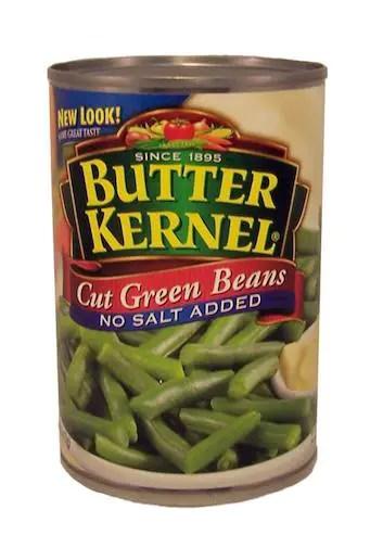 Butter Kernel