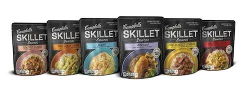 Campbells Cooking Sauces Printable Coupon
