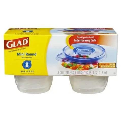 Gladware Targer Deal