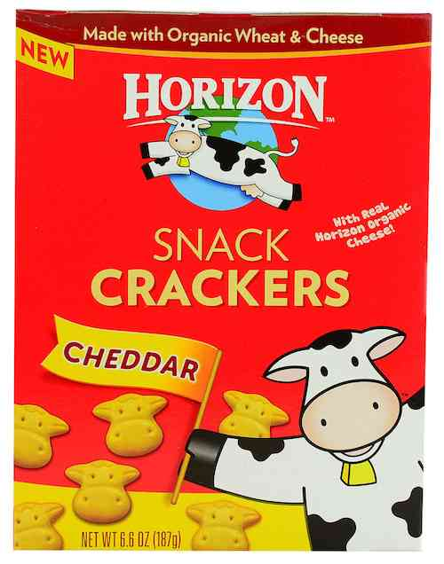 Horizon Snack Foods Printable Coupon