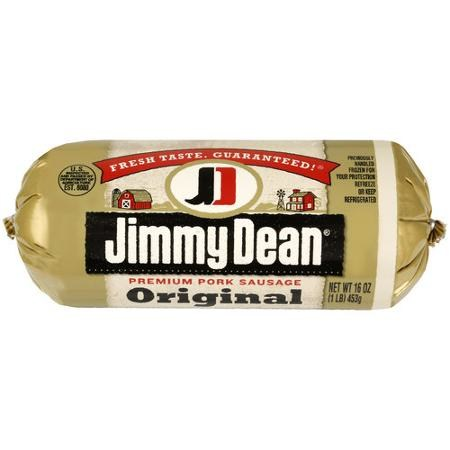 Jimmy Dean Fresh Sausage