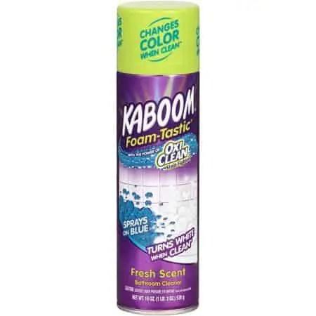 Kaboom Printable Coupon