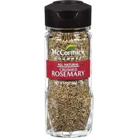 McCormick Gourmet Printable Coupon