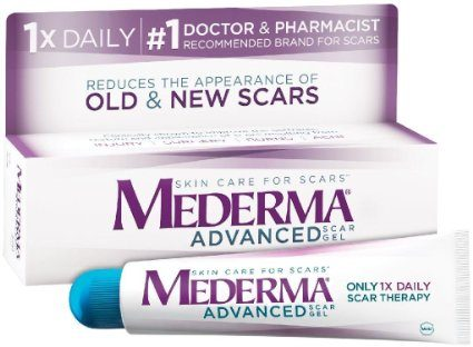 Mederma Scar Products 3 00 Off With Printable Coupon Printable