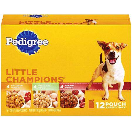 Pedigree Little Champions