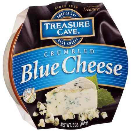 Treasure Cave Blue Cheese Printable Coupon