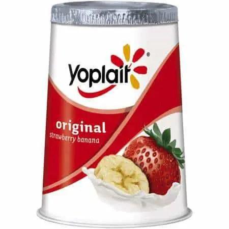 Yoplait Yogurt Printable Coupon