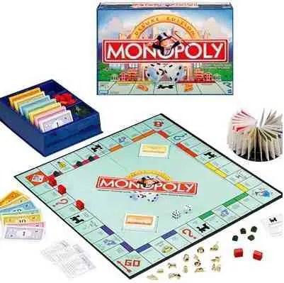 monopoly-game Printable Coupon