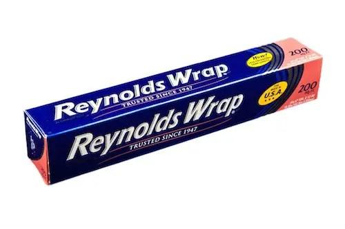 reynolds wrap Printable Coupon