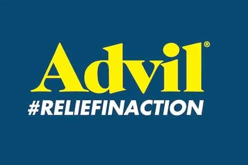 Advil Logo