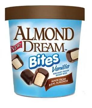 Almond Dream Bites Printable Coupon