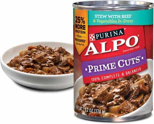 Alpo Canned Dog Food Printable Coupon