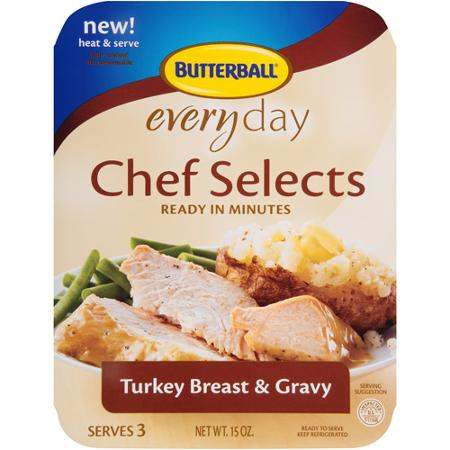 Butterball Cheft Selects Printable Coupon