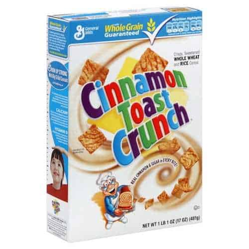 Cinnamon Toast Crunch Printable Coupon