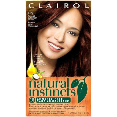 Clairol Natural Instincts Printable Coupon