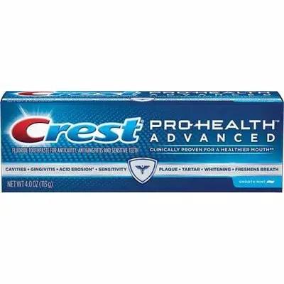 Crest Pro Health Advanced Printable Coupon