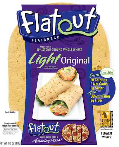 Flatout Bread Printable Coupons