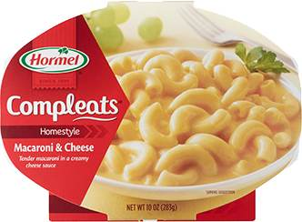 Hormel Completes mac-and-cheese Printable Coupon