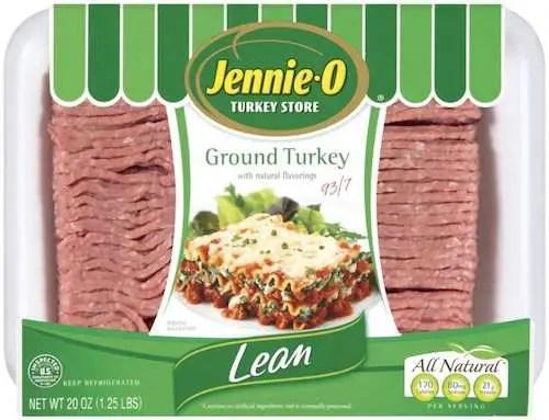 Jennie-O Ground Turkey Printable Coupon
