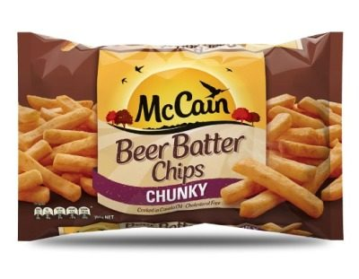 McCain Products Printable Coupon