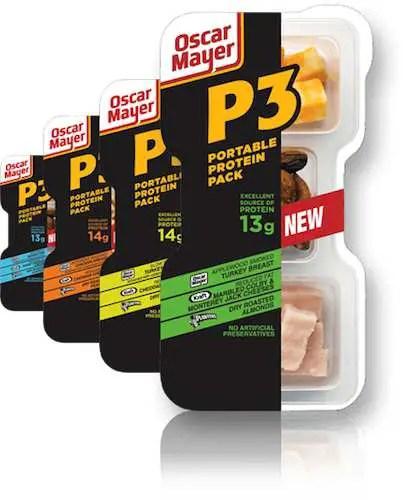 Oscar-Mayer-P3-Portable-Protein-Packs Printable Coupon