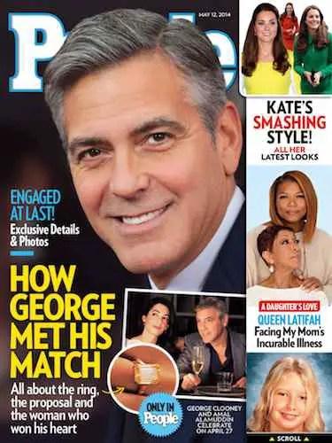 People Magazine Printable Coupon