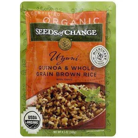 Seeds Of Change Printable Coupon