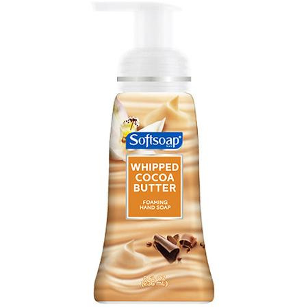 Soft Soap Foaming Hand Soap Printable Coupon