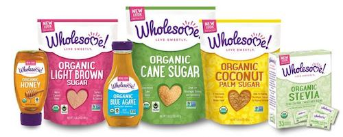 Wholesome Brand Printable Coupon