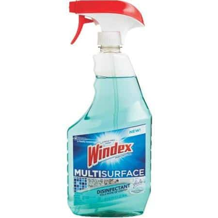 Cleaning Products Printable Coupons