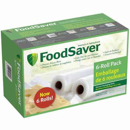 foodsaver-bags Printable Coupon